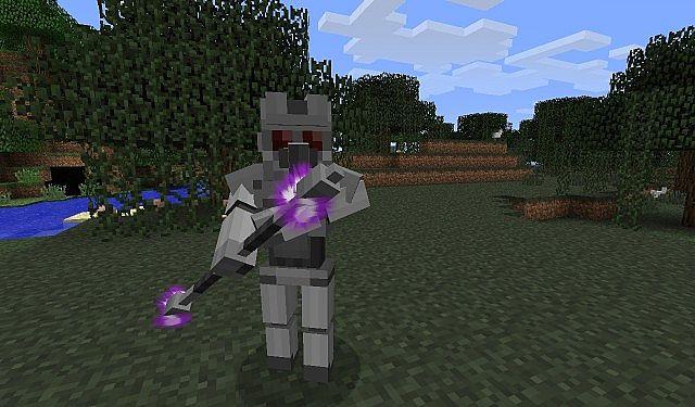 Скачать Star Wars mod для Minecraft 1.7.10 1.7.4 1.7.2 1.6 ...